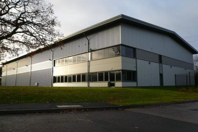 Thumbnail Light industrial to let in Hilton Cross Business Park, Junction 1 M54, Cannock Road