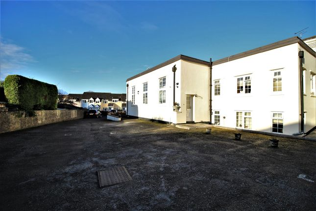 Thumbnail Property for sale in Moorland Street, Axbridge