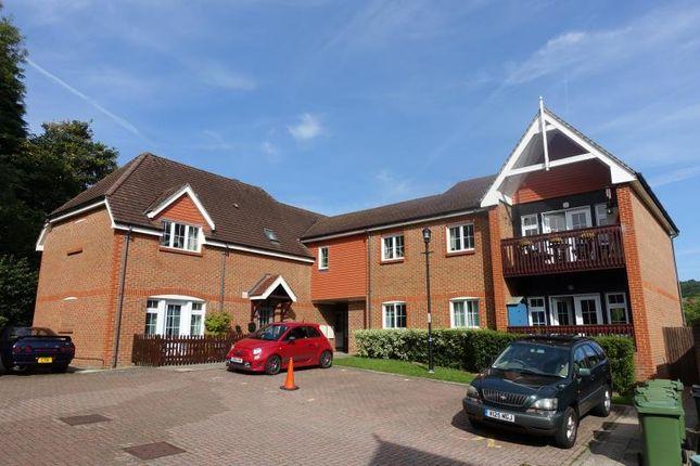 Thumbnail Maisonette to rent in Westcott, Dorking, Surrey