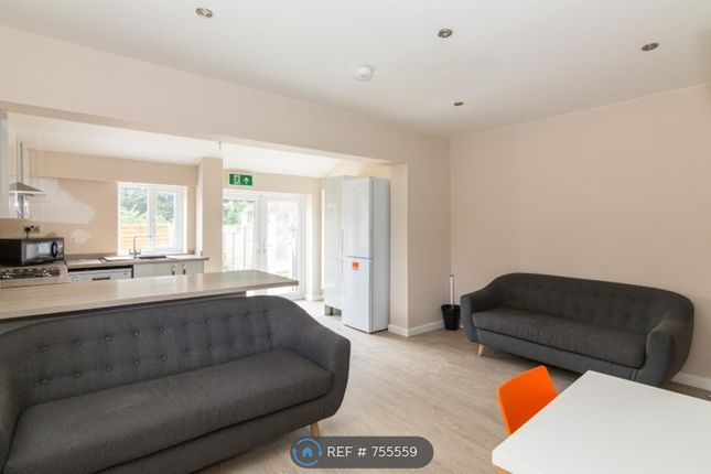 Thumbnail End terrace house to rent in Claude Street, Nottingham