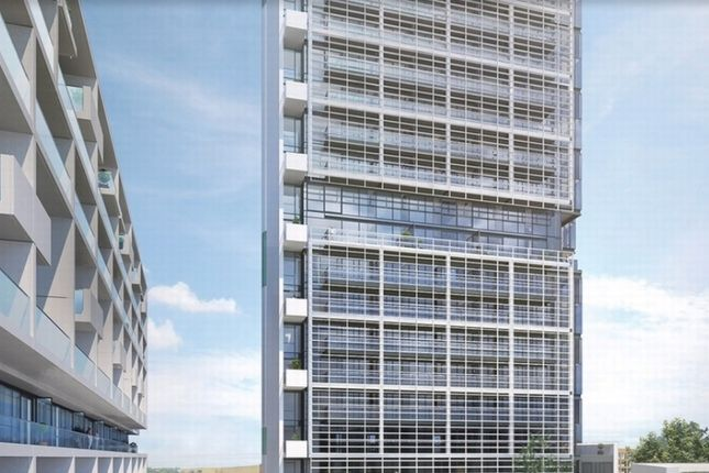 Thumbnail Flat for sale in City North, Rectangular Building, Fonthill Road, Finsbury Park
