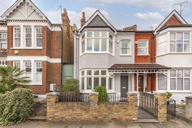 Thumbnail Semi-detached house for sale in Criffel Avenue, London