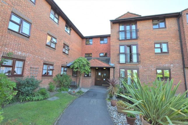 Thumbnail Property for sale in St. Georges Road, Addlestone