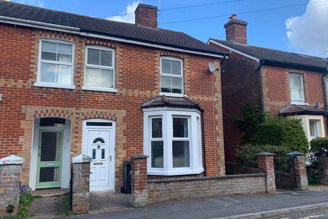 3 bed property to rent in Ethelbert Road, Wimborne BH21