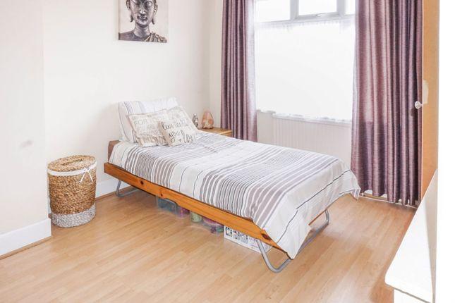 Bedroom Three of Boundstone Lane, Lancing BN15