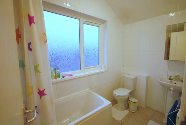 Bathroom of Penbryn Terrace, Brynmill, Swansea SA2