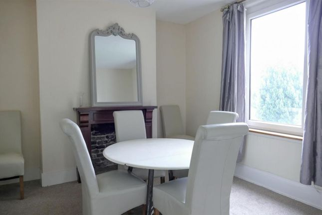 Thumbnail Terraced house to rent in Watts Almshouses, Maidstone Road, Rochester