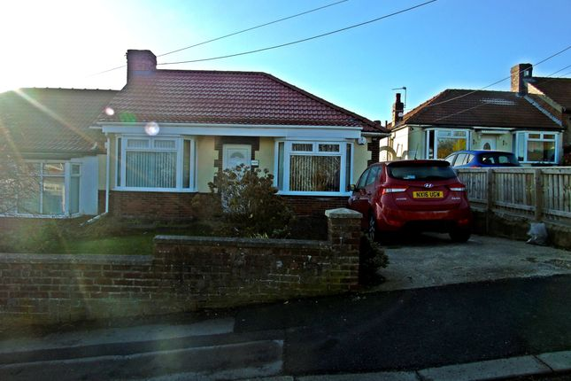 Thumbnail Bungalow for sale in Shotton Road, Horden, Peterlee