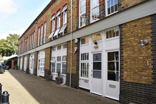 Thumbnail Office for sale in 2, Blake Mews, Kew