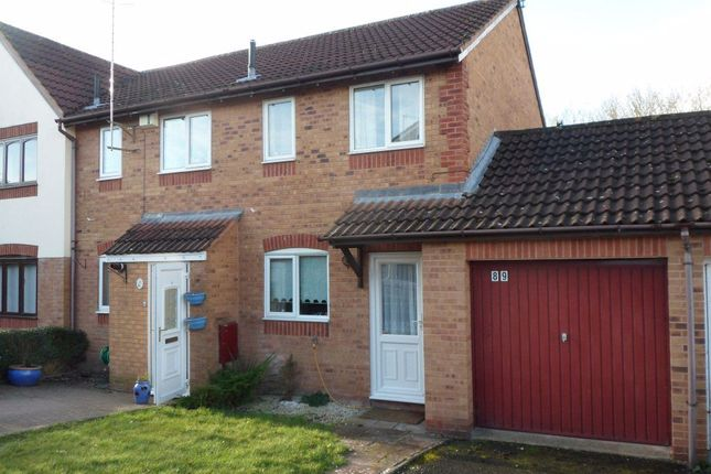 Thumbnail Property to rent in Coppice Way, Droitwich