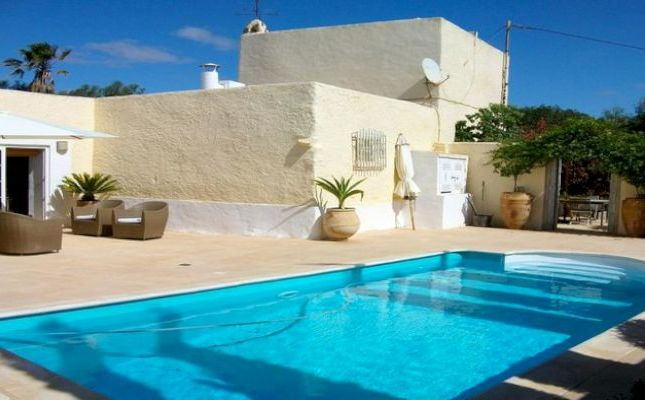 Thumbnail Villa for sale in Antigua, Fuerteventura, Spain