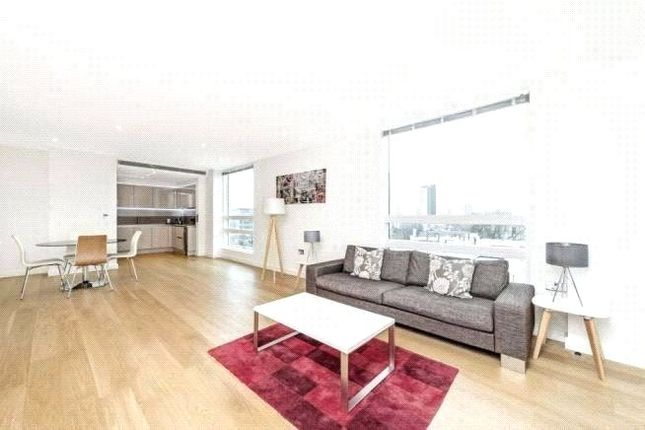 Thumbnail Flat for sale in Holland Park Avenue, Holland Park, London