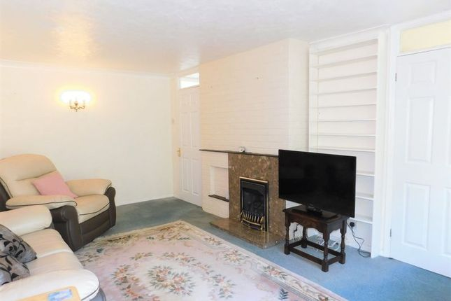 Lounge of Holly Drive, Walton On The Hill, Stafford ST17