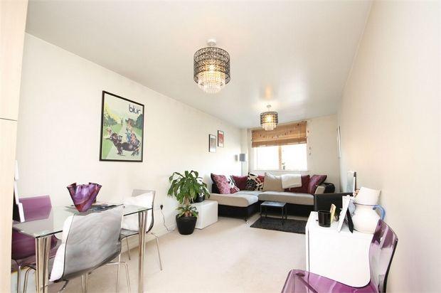 Thumbnail Flat to rent in Erin Court, 94 Walm Lane, Willesden Green, London