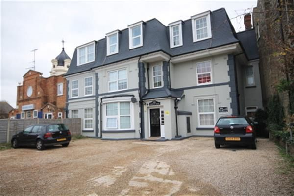 Thumbnail Property for sale in Marine Parade East, Clacton-On-Sea