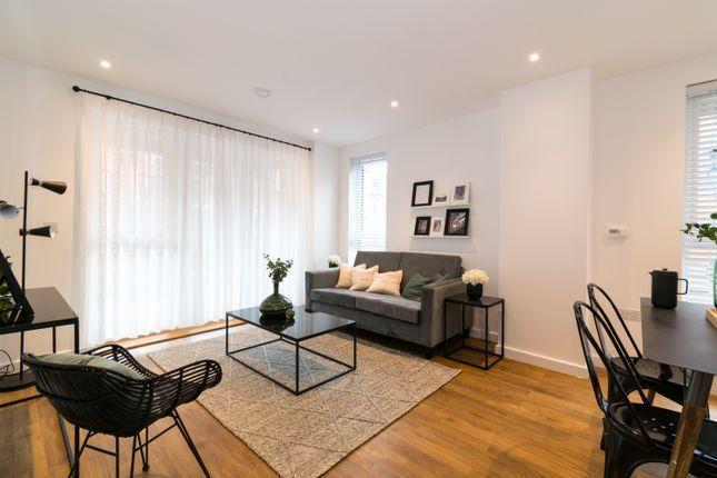 1 bedroom flat for sale in Reynard Way, Off Windmill Road, London