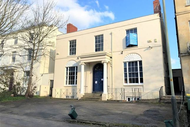 Thumbnail Office for sale in Cambray Place, Cheltenham