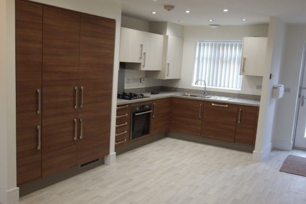 Thumbnail Property to rent in Norville Drive, Stoke-On-Trent