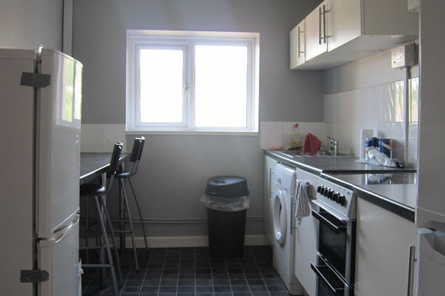 3 bed terraced house to rent in St. Michaels Avenue, Treforest, Pontypridd CF37