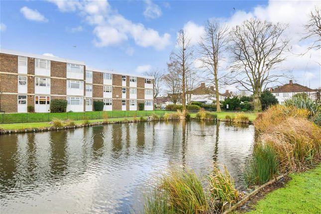 Thumbnail Flat for sale in Waddon Court Road, Croydon, Surrey