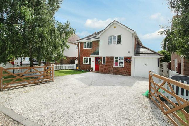 Thumbnail Detached house for sale in New Thorpe Avenue, Thorpe-Le-Soken, Clacton-On-Sea