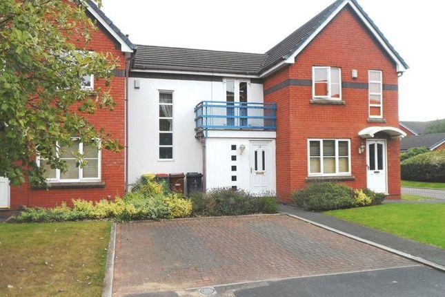 Thumbnail Property to rent in Britannia Drive, Ashton-On-Ribble, Preston