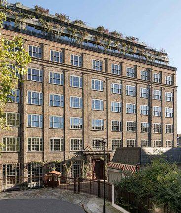 Thumbnail Flat for sale in Belmont Street, London