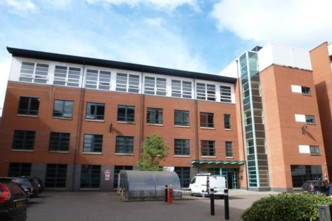 Thumbnail Office for sale in Foundry House, 3 Millsands, Sheffield