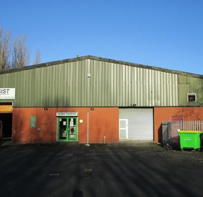 Thumbnail Light industrial for sale in Unit 1, Seddon Place, Skelmersdale, Lancashire