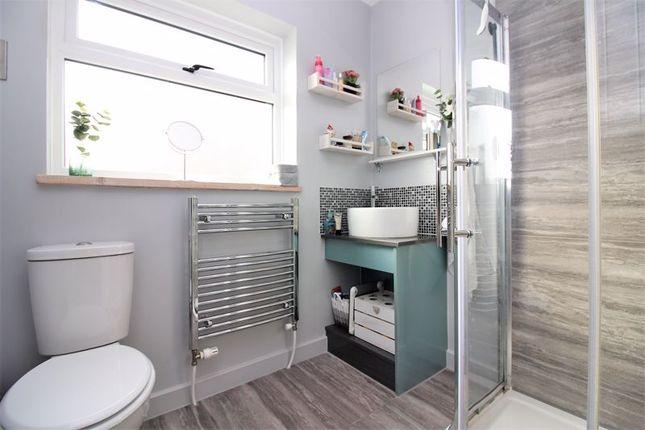 Shower Room of Gifford Close, Chard TA20