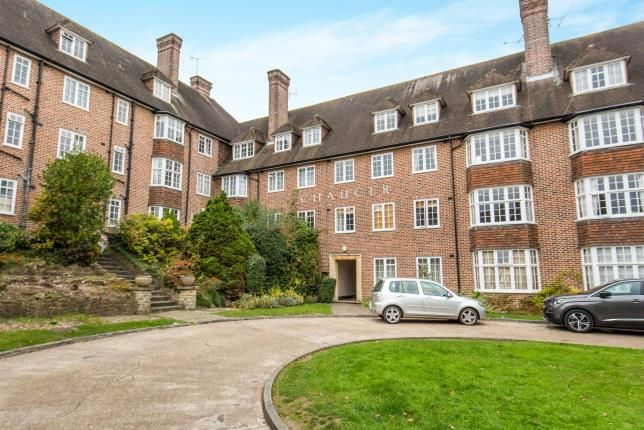 Thumbnail Flat for sale in Lawn Road, Guildford, Surrey