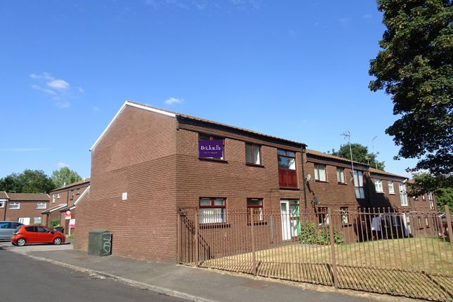 2 bed flat to rent in Furnival Way, Whiston, Rotherham S60