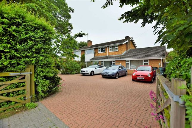 Thumbnail Property for sale in Churchill Road, North Somercotes, Louth