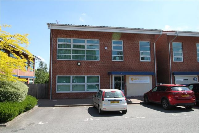 Thumbnail Office for sale in 6 The Cobalt Centre, Siskin Parkway East, Middlemarch Business Park, Coventry