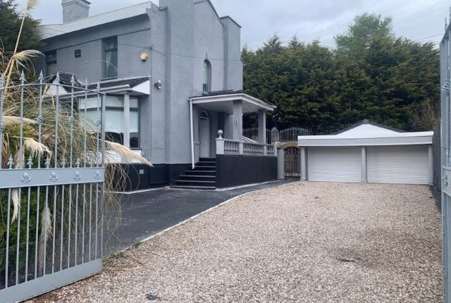5 bed semi-detached house for sale in Alexandra Mount, Liverpool L21