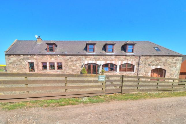 Thumbnail Detached house for sale in Newtonhill, Stonehaven