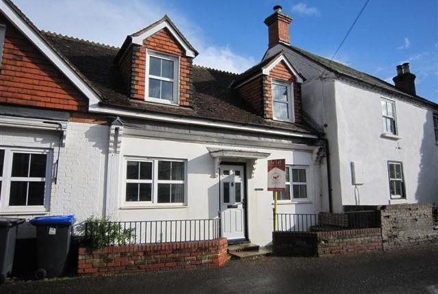 1 bed flat to rent in Salisbury Road, Shrewton, Salisbury SP3