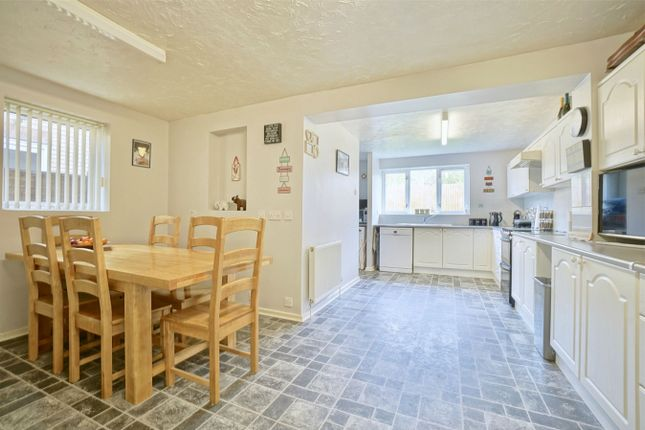 Thumbnail Detached house for sale in Littlecotes Close, Spaldwick, Huntingdon