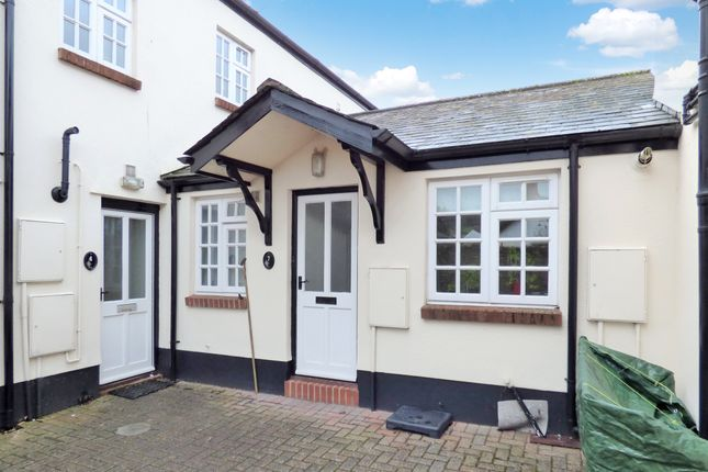 Thumbnail Flat to rent in Church Street, Sidford, Sidmouth