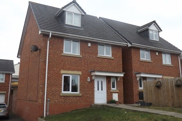 Thumbnail Property to rent in Copperfield Vale, Clayton-Le-Woods, Chorley