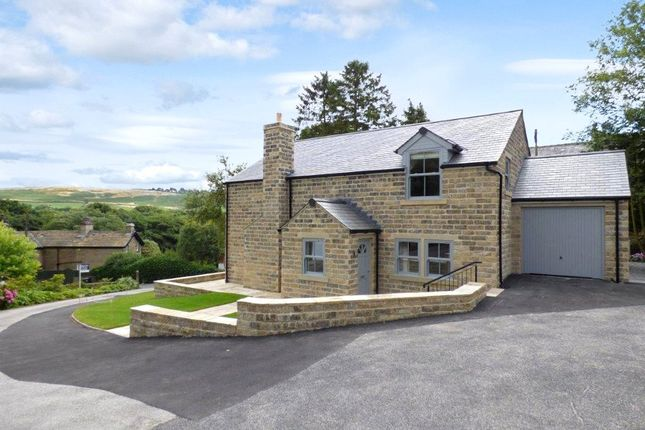 Thumbnail Detached house to rent in Glen Road, Eldwick, West Yorkshire