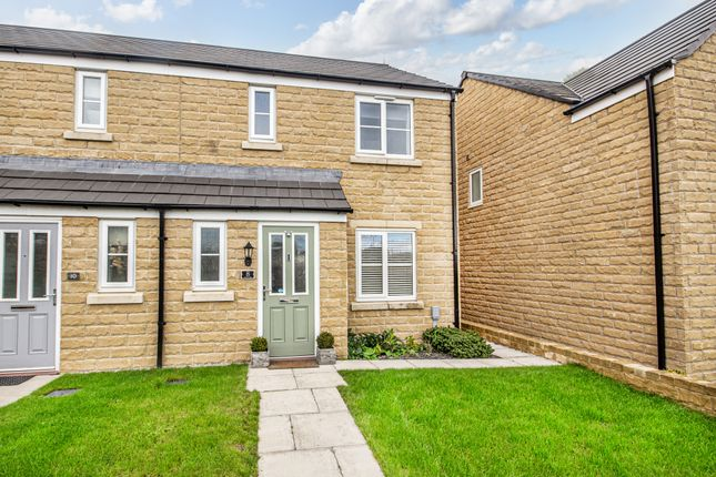 3 bed semi-detached house for sale in Haigh Way, Huddersfield HD3