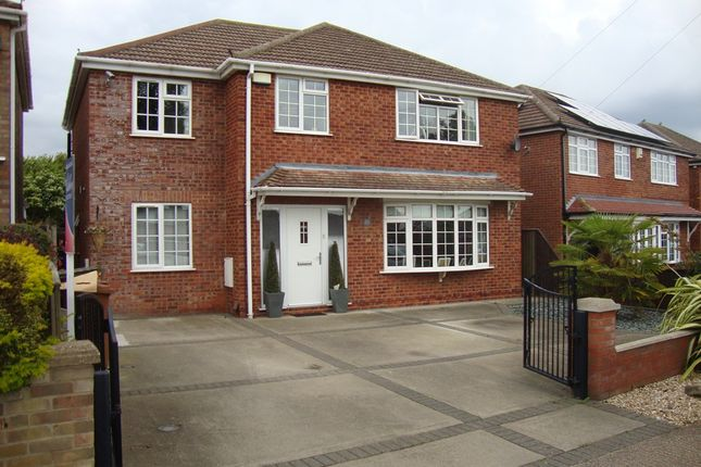 Thumbnail Detached house to rent in Ravendale Road, Cleethorpes