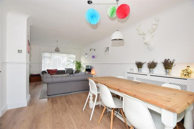 Dining Area of Gresham Road, Coxheath, Maidstone, Kent ME17