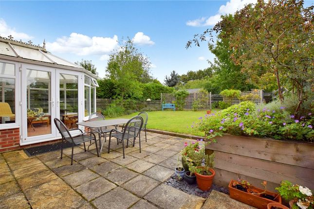 Thumbnail Detached house for sale in Nunnery Street, Castle Hedingham, Essex