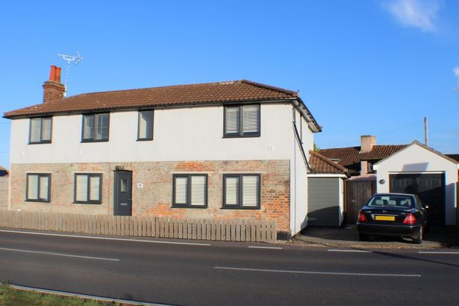 Thumbnail Detached house for sale in Colchester Road, Wivenhoe, Colchester, Essex