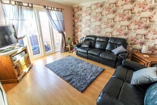 Lounge of Lakeland Drive, Lowestoft NR32