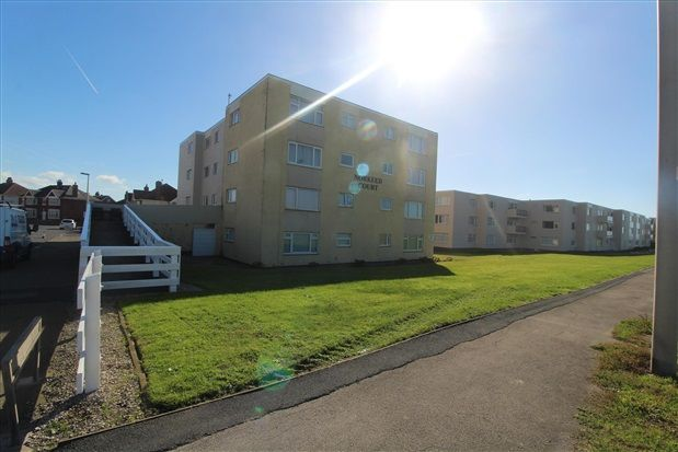 Thumbnail Property for sale in Norkeed Court, Thornton Cleveleys