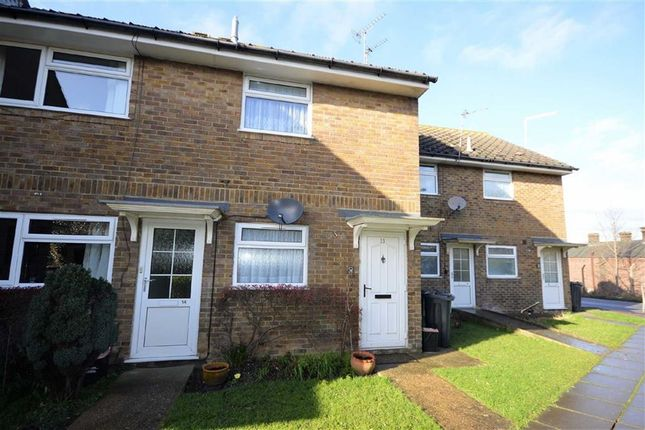 Thumbnail Flat for sale in Wainwright Place, Ashford