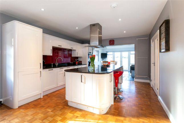 Main Kitchen of Chilbolton Avenue, Winchester, Hampshire SO22